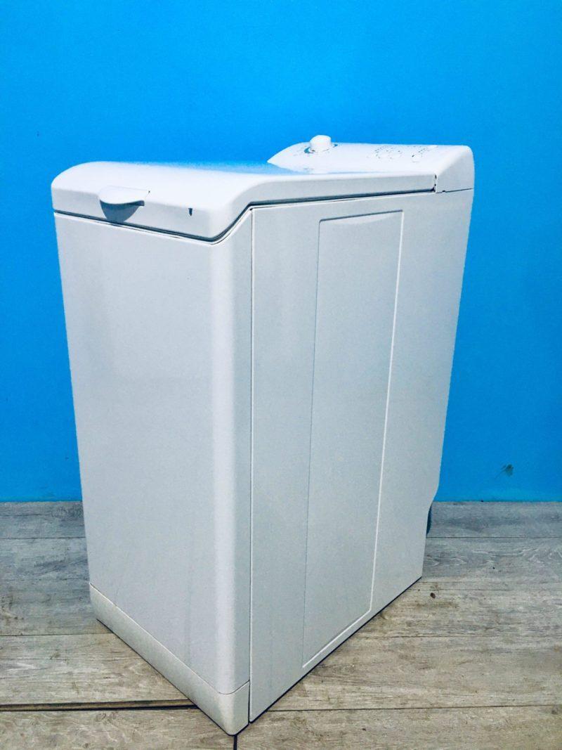 Стиральная машина с вертикальной загрузкой Zanussi 000339