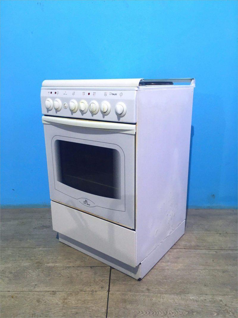 Электрическая плита DeLuxe арт1039