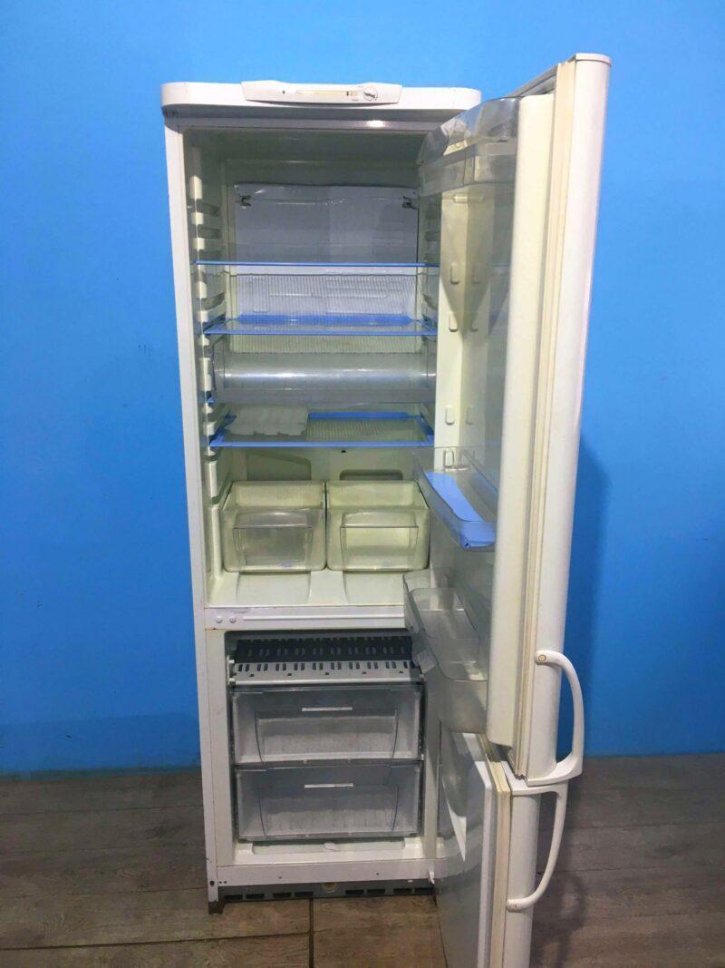 Холодильник бу Indesit 185см | арт580