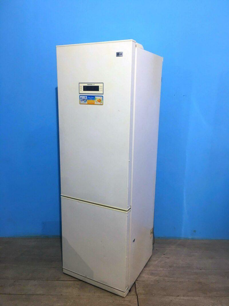 Холодильник бу LG expresscool 185см | арт 587