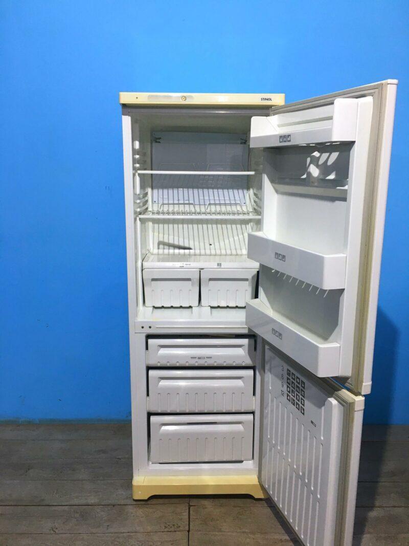 Холодильник бу Stinol 60 см | арт1345