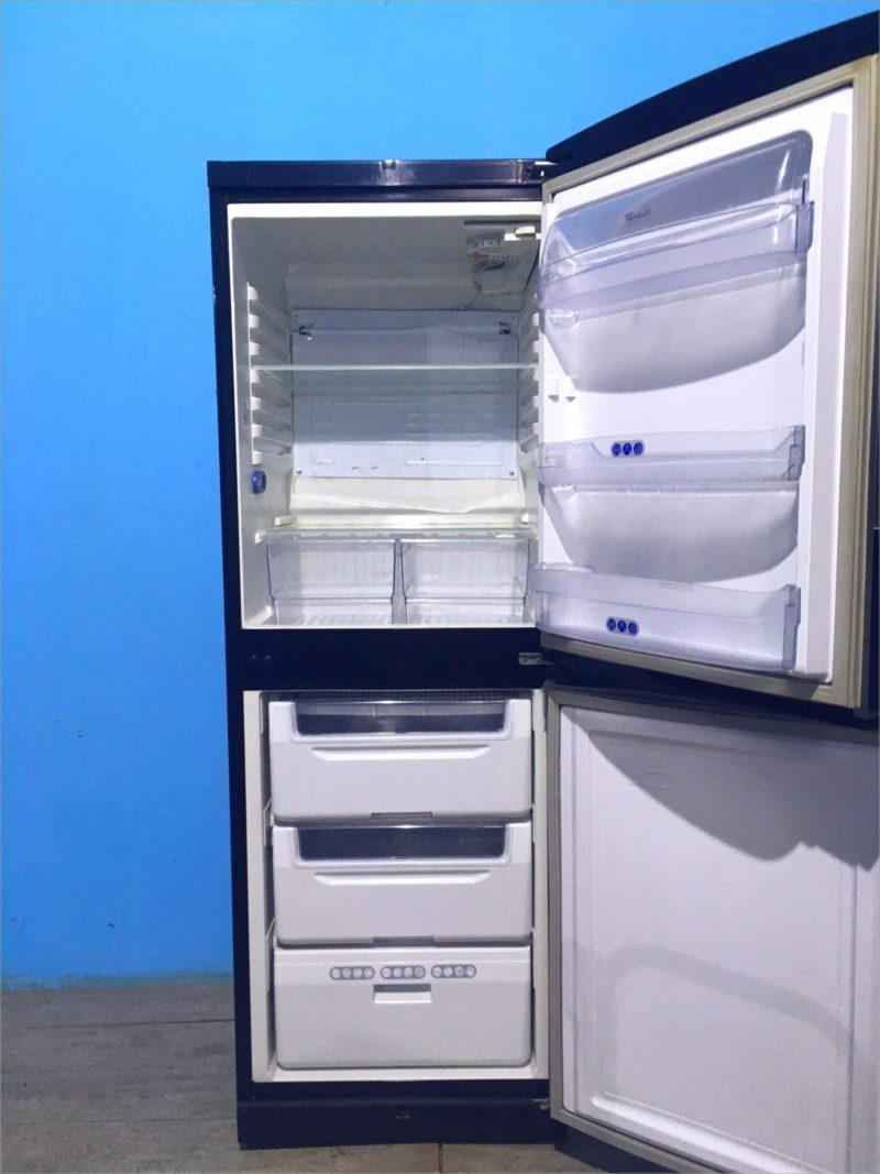 Холодильник Whirpool 166см   арт749