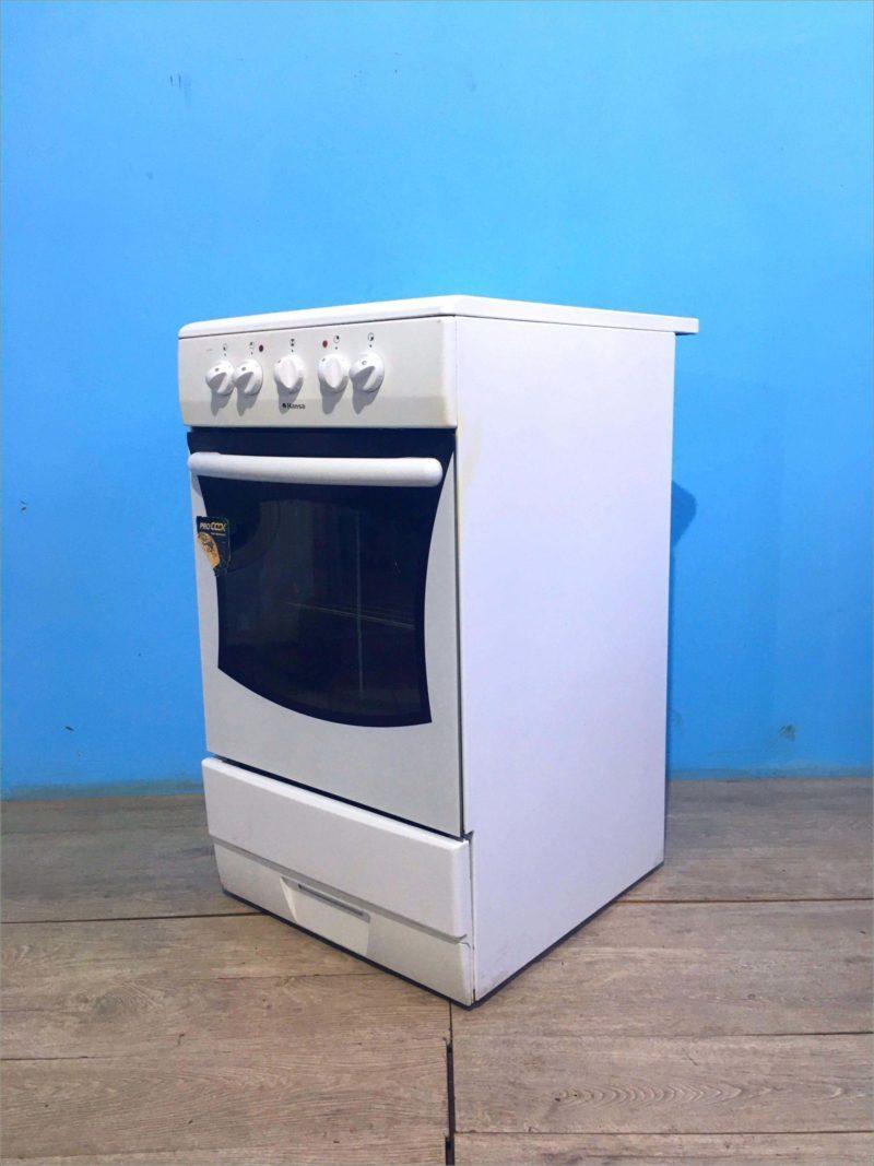 Плита электрическая стеклокерамика Hansa 1115