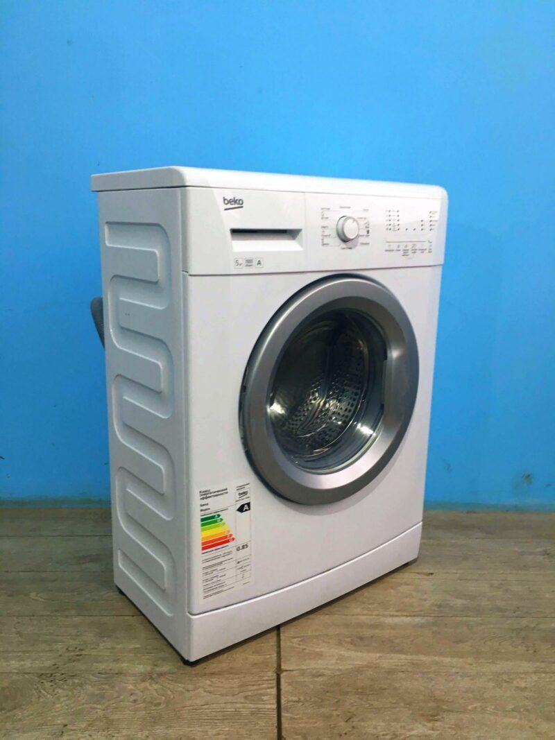 Стиральная машина бу Beko 5кг | 1000 обмин | арт2001