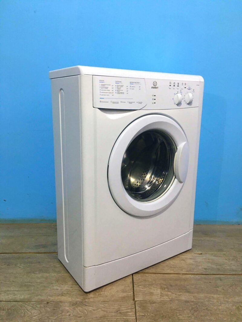 Стиральная машина бу Indesit 3.5кг | 800 обмин | арт1177