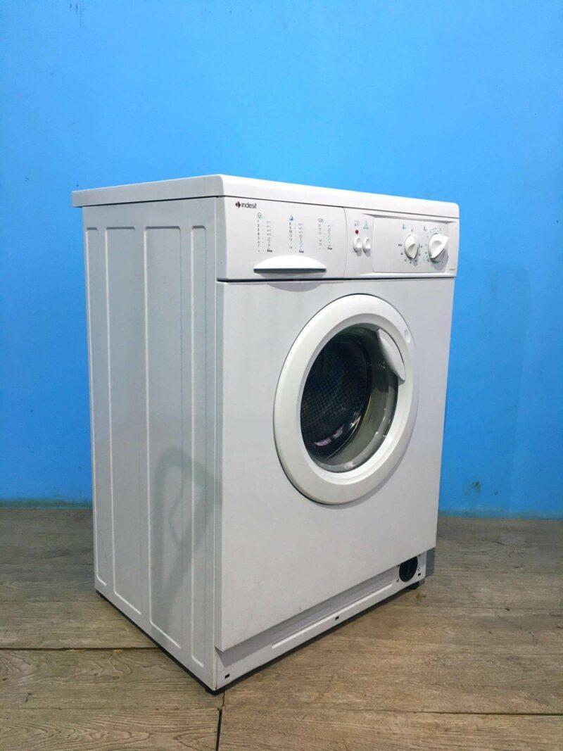 Стиральная машина бу Indesit 5кг   800 обмин   арт1355