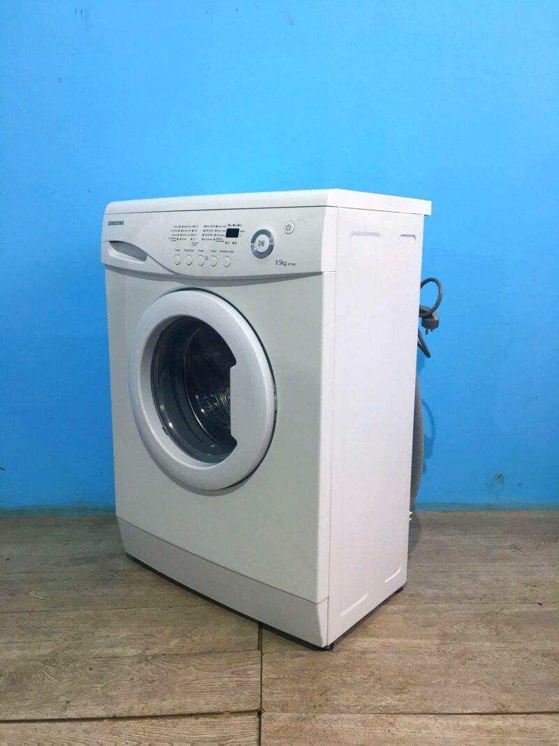 Стиральная машина бу Samsung 3.5кг | 800 обмин | арт1196