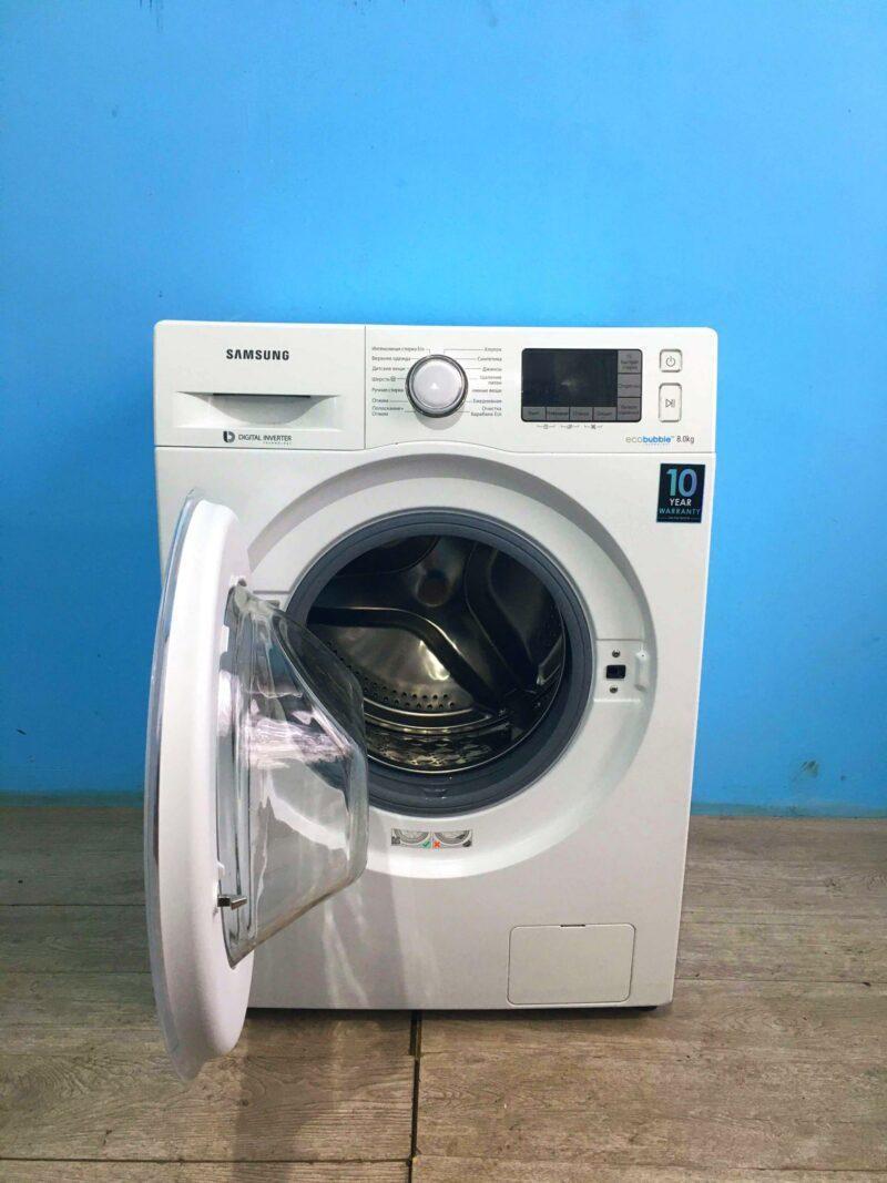Стиральная машина бу Samsung 8кг | 1200 обмин | арт1315