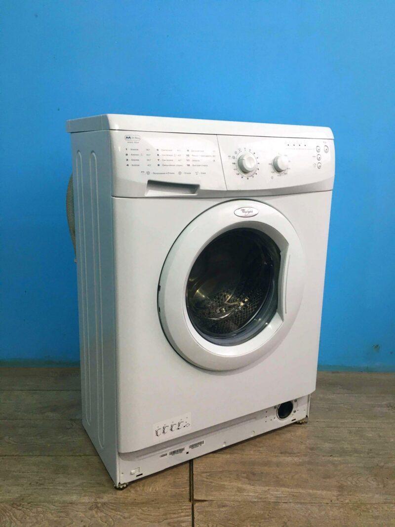 Стиральная машина бу Whirpool 3.5кг   800 обмин   арт1213
