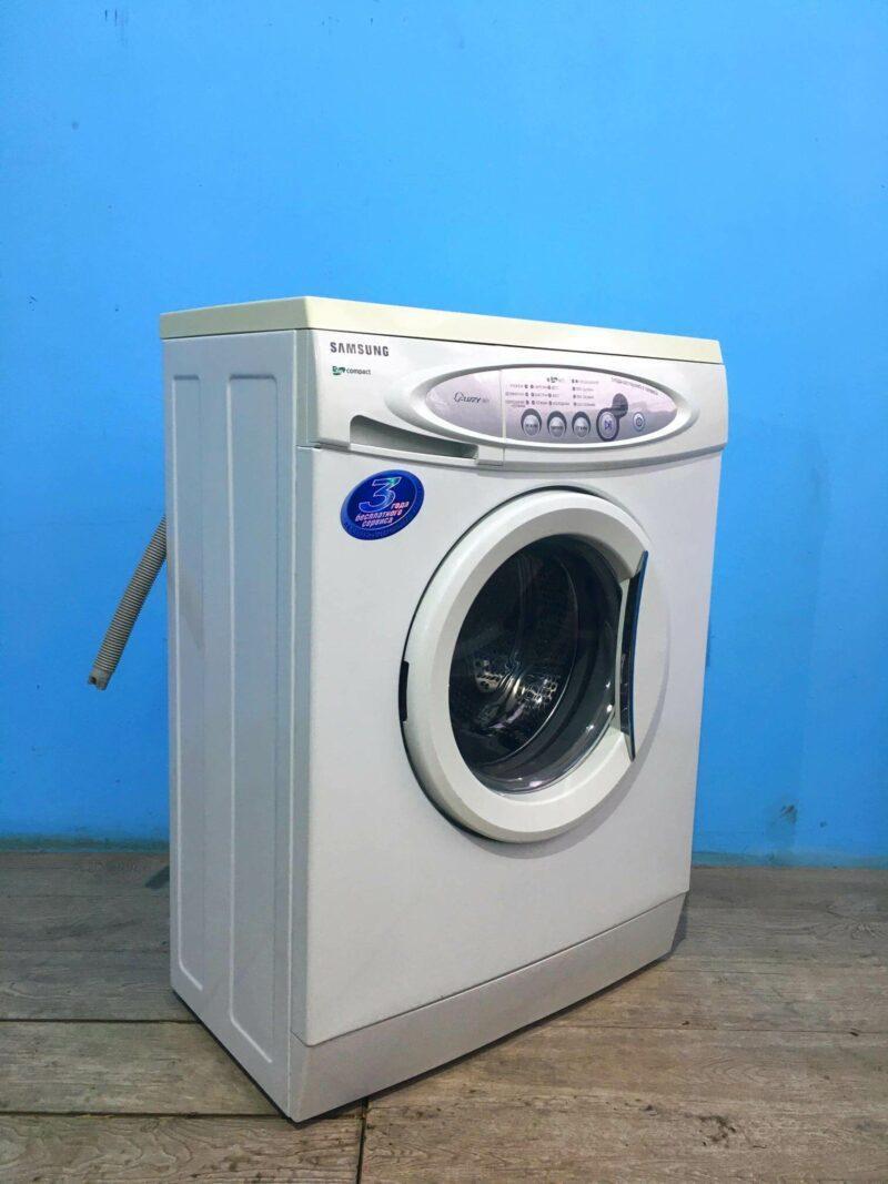 Стиральная машина бу Samsung 3.5кг | 800 обмин | арт1174
