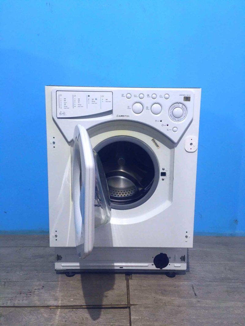 Стиральная машина бу Ariston 6кг+4кг сушка | 1000 обмин | арт1234