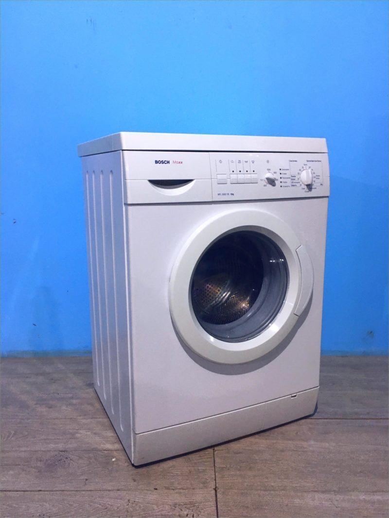 Стиральная машина бу BOSCH 6кг   1000 обмин   арт1176
