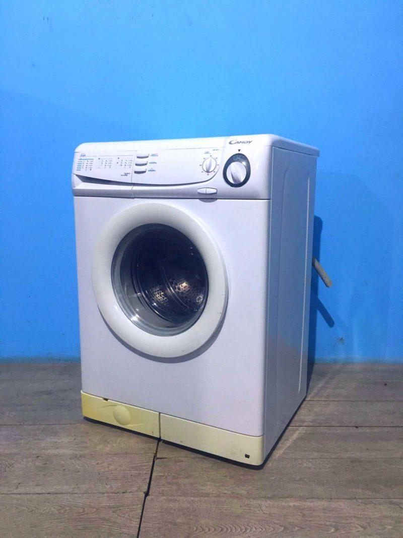 Стиральная машина бу Candy 5кг | 800 обмин | арт1253