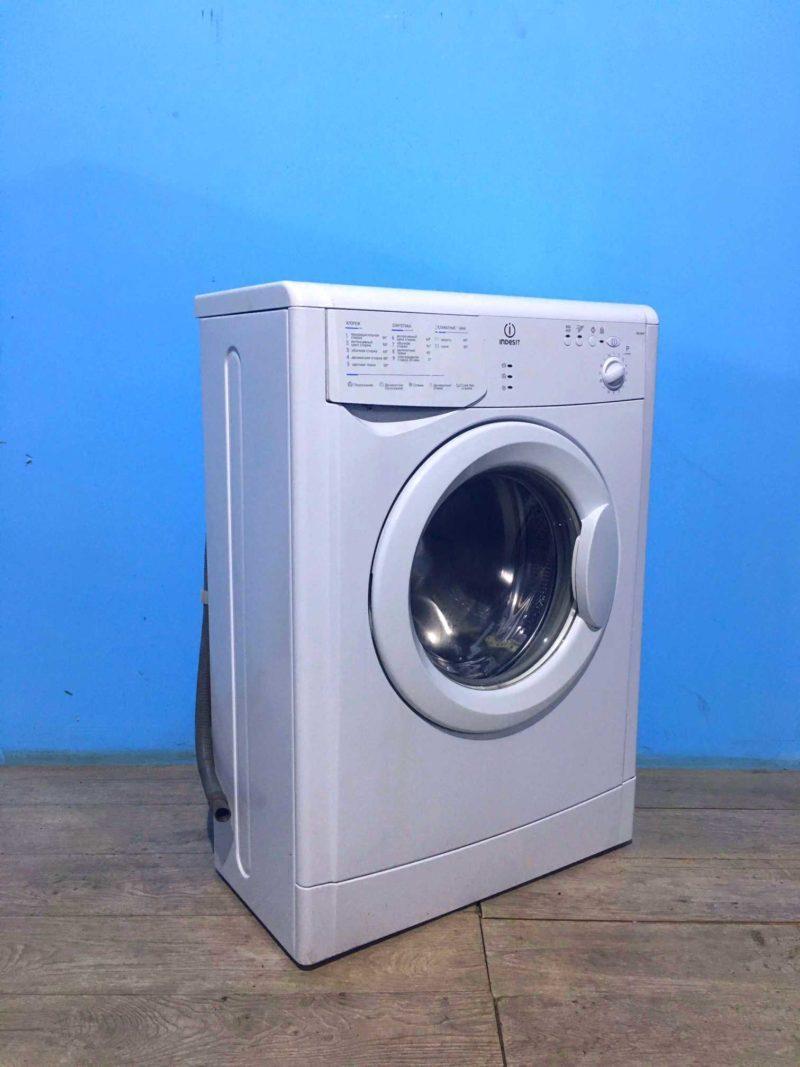 Стиральная машина бу Indesit 3.5кг   800 обмин   арт1259