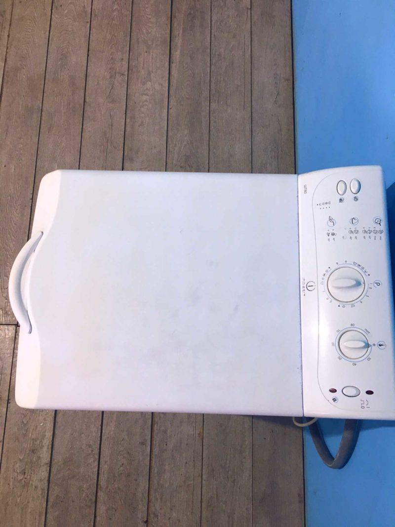Стиральная машина бу Indesit 5кг   800 обмин   арт1000