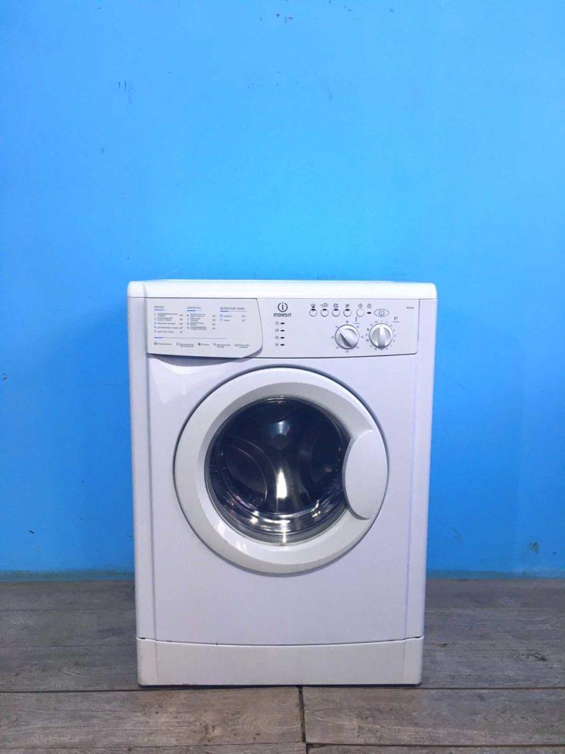 Стиральная машина бу Indesit 5кг | 800 обмин | арт1231