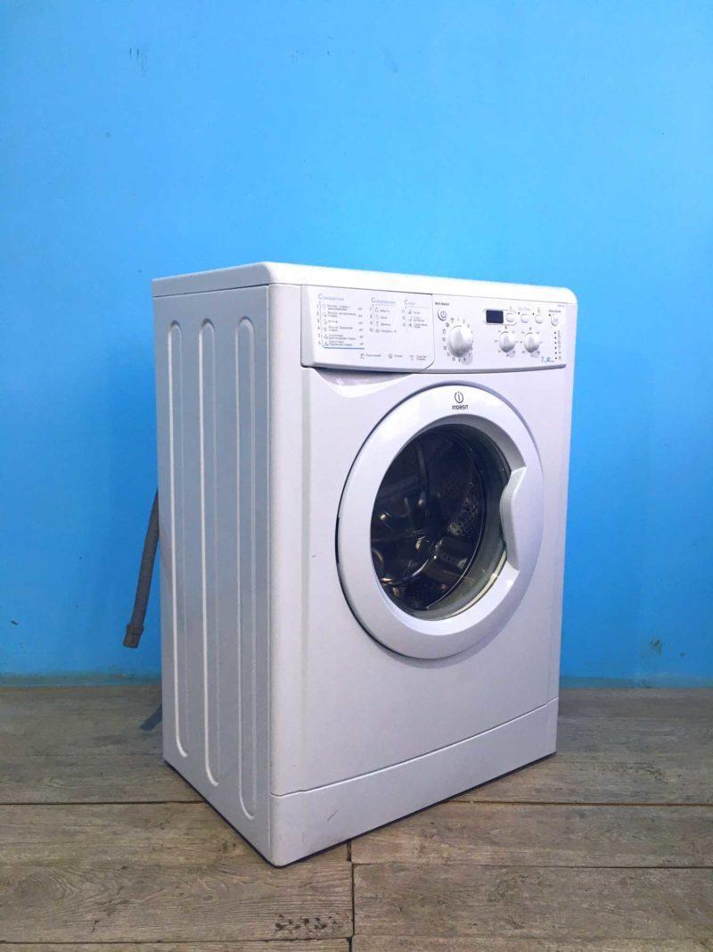 Стиральная машина бу Indesit 7кг | 1000 обмин | арт1047