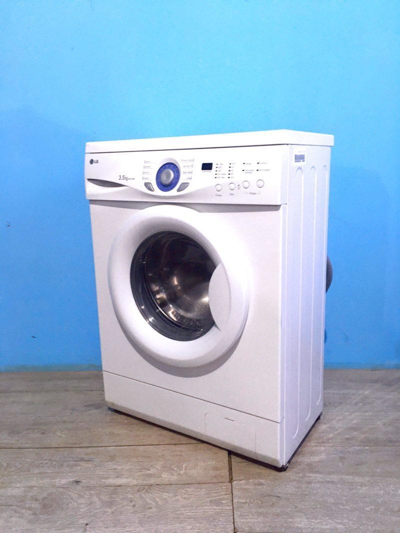 Стиральная машина бу LG 001078