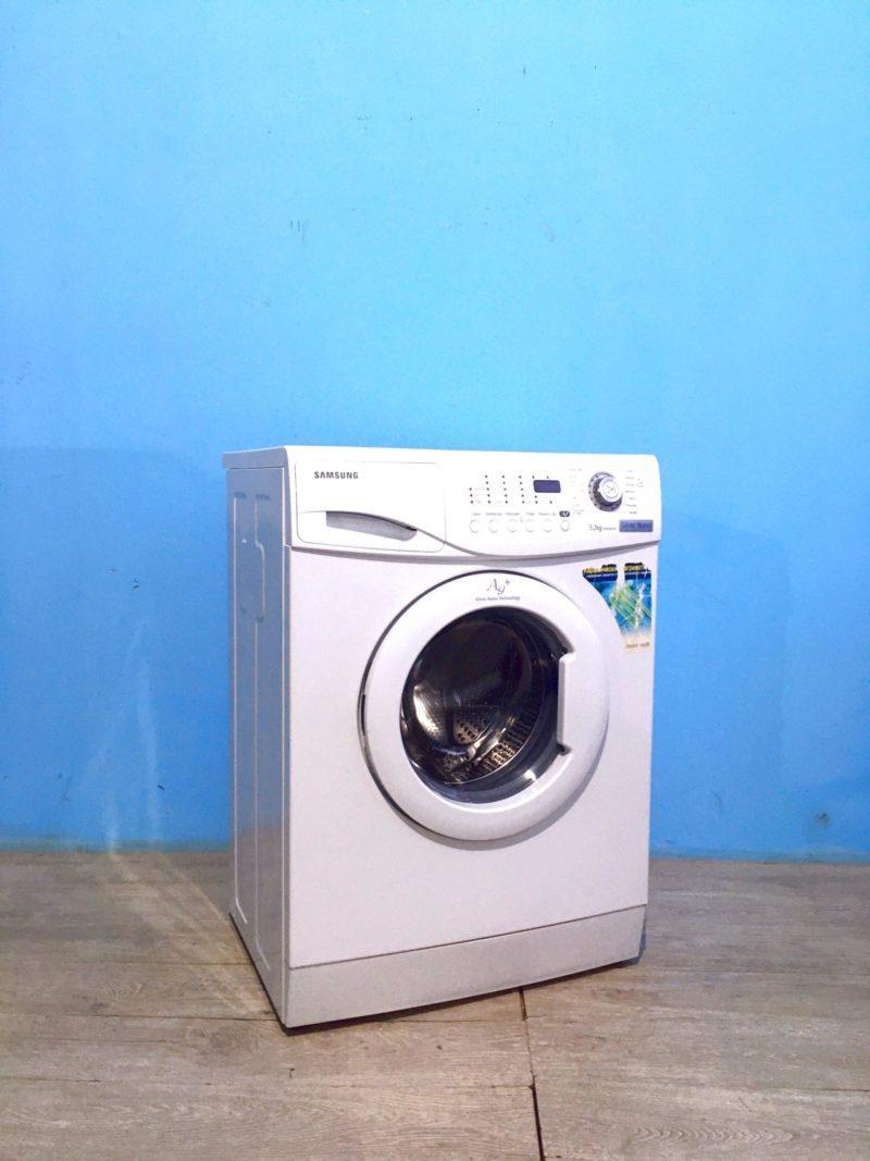 Стиральная машина бу Samsung 001076