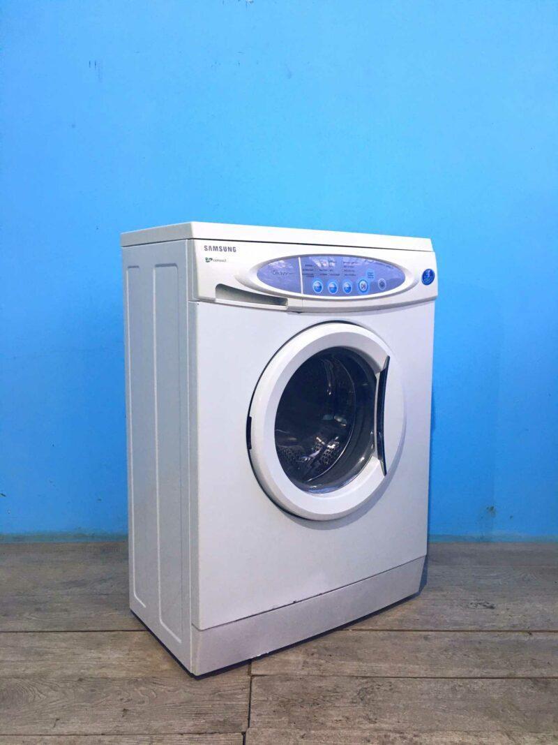 Стиральная машина бу Samsung 3.5кг   800 обмин   арт1263