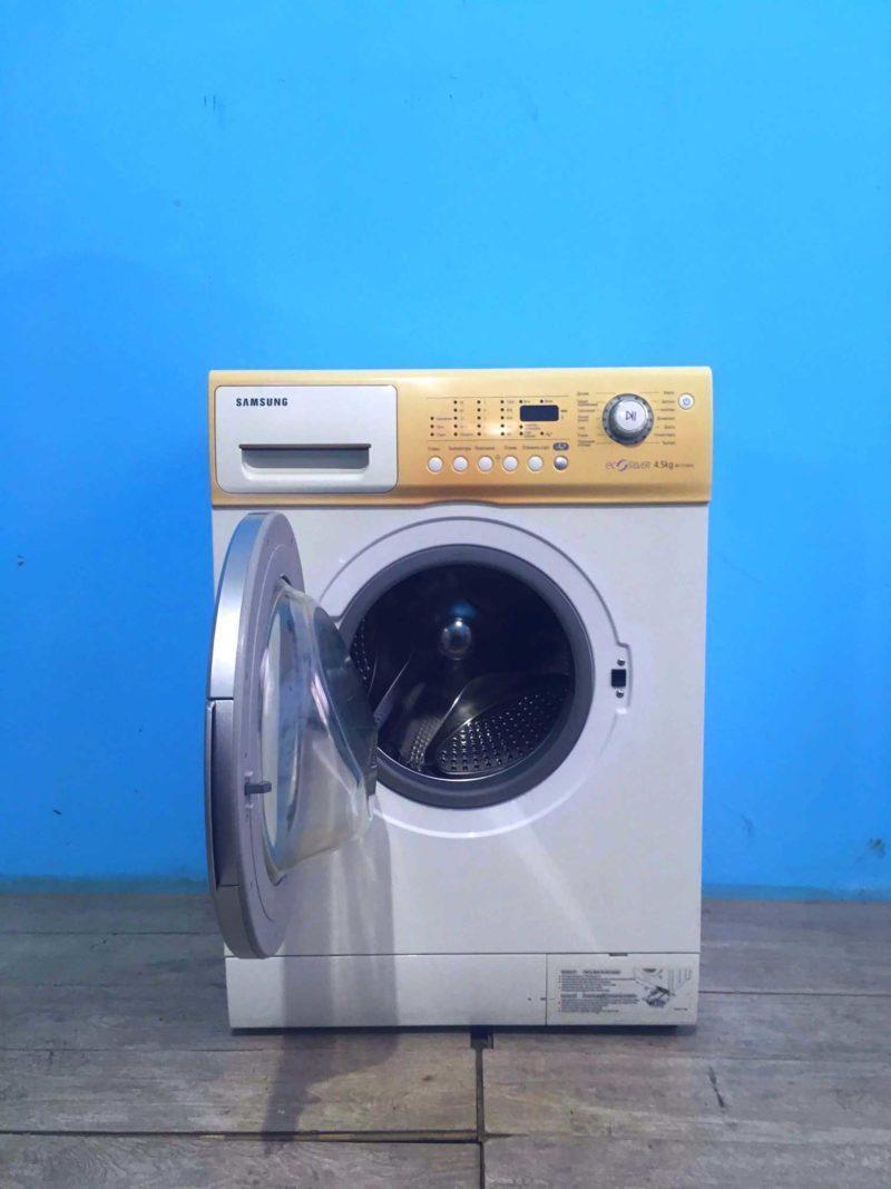 Стиральная машина бу Samsung 5кг | 1000 обмин | арт1254