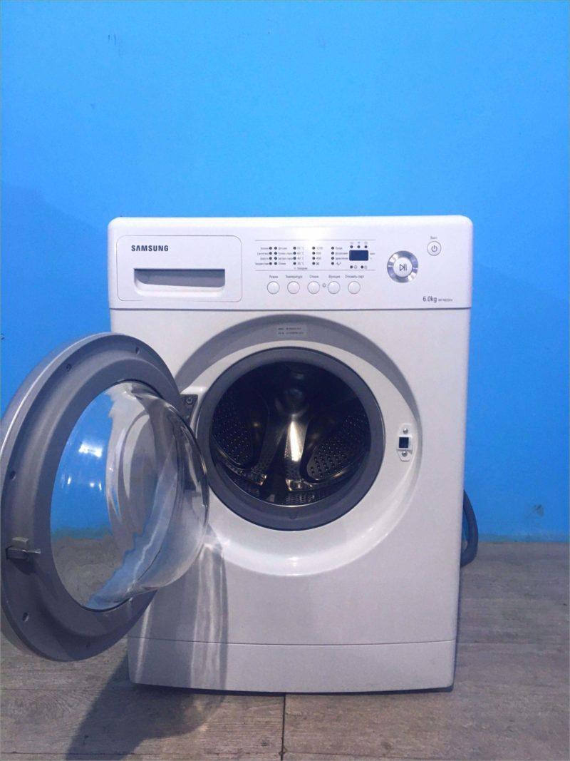 Стиральная машина бу Samsung 6кг   1200 обмин   арт000496
