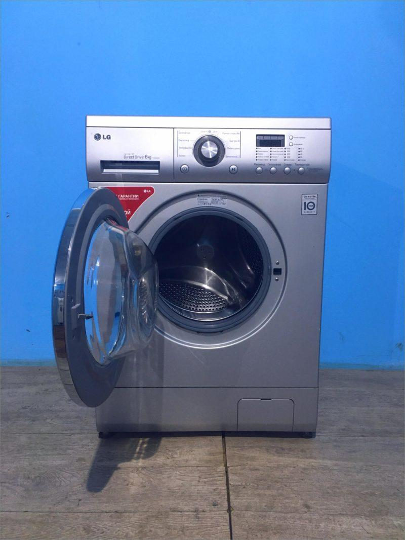 Стиральная машина бу Samsung DirectDrive 6кг | 1000 обмин | арт1175