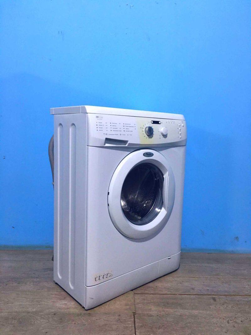 Стиральная машина бу Whirpool 3.5кг | 1000 обмин | арт1276