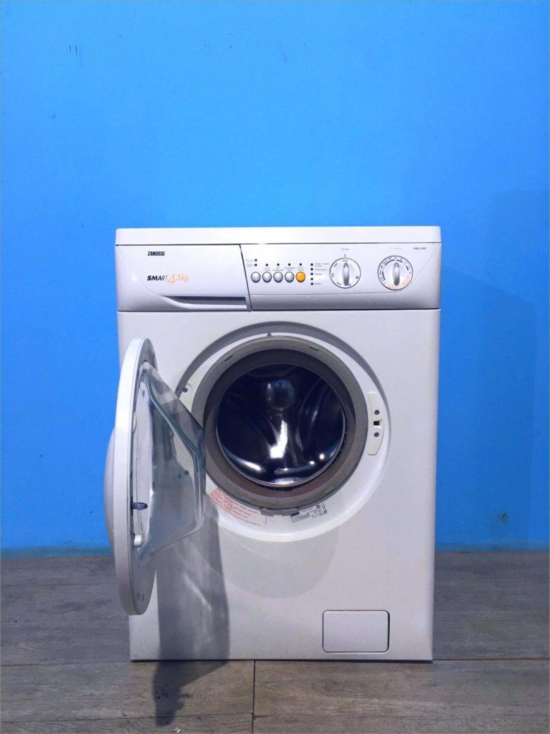 Стиральная машина бу Zanussi 4.5кг   1000 обмин   арт1184