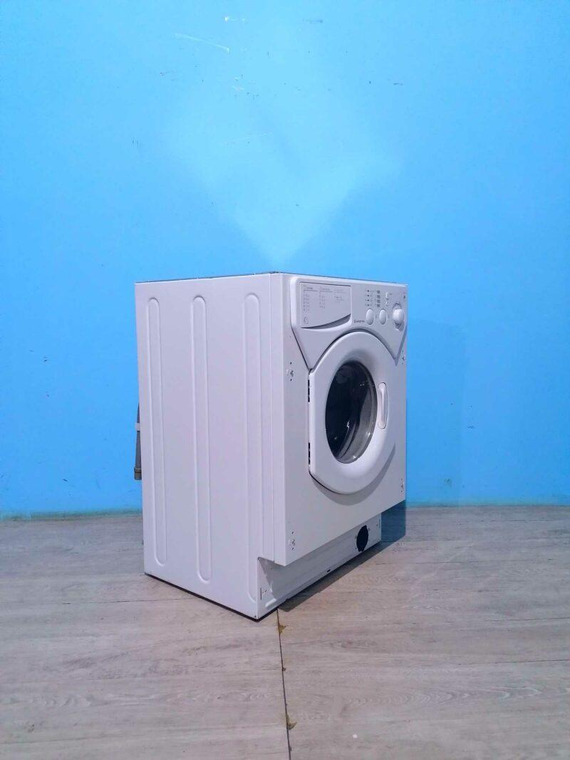 Стиральная машина бу Ariston  6кг   1200 обмин   арт2005