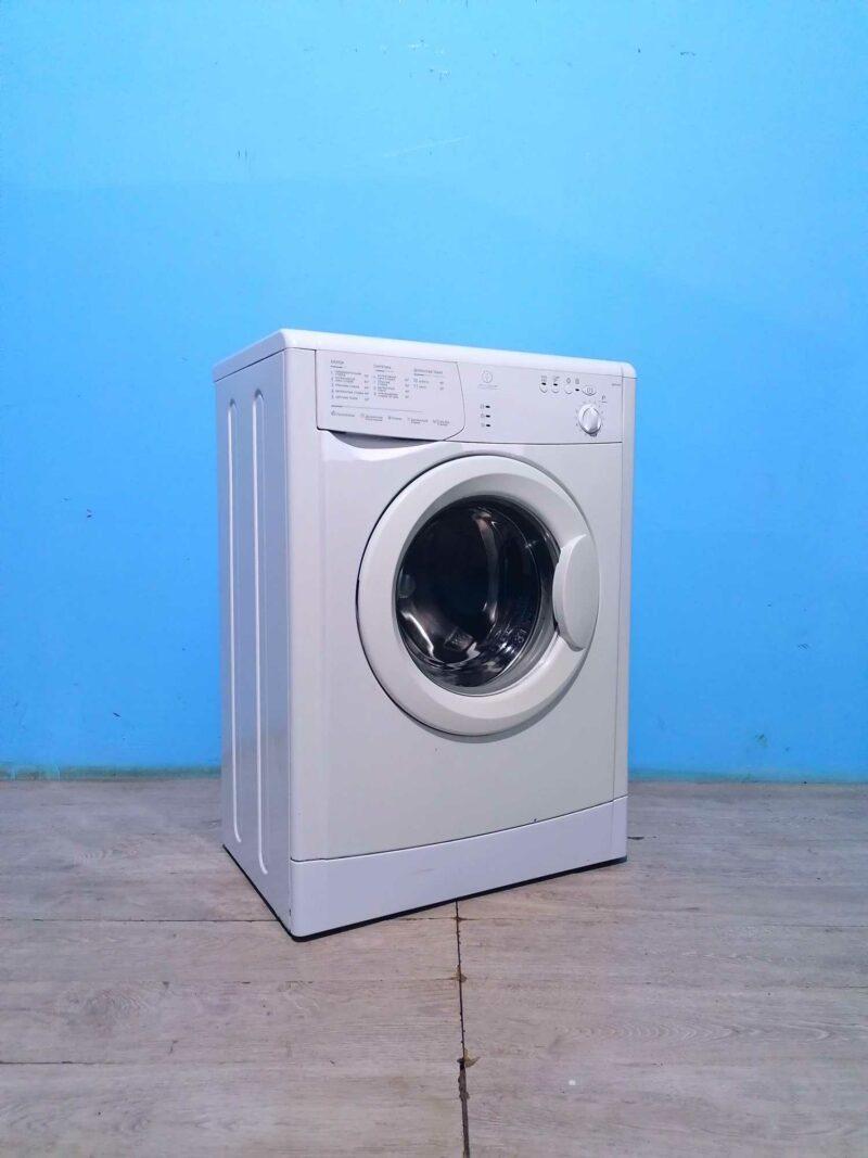 Стиральная машина бу Indesit 5кг | 1000 обмин | арт1660