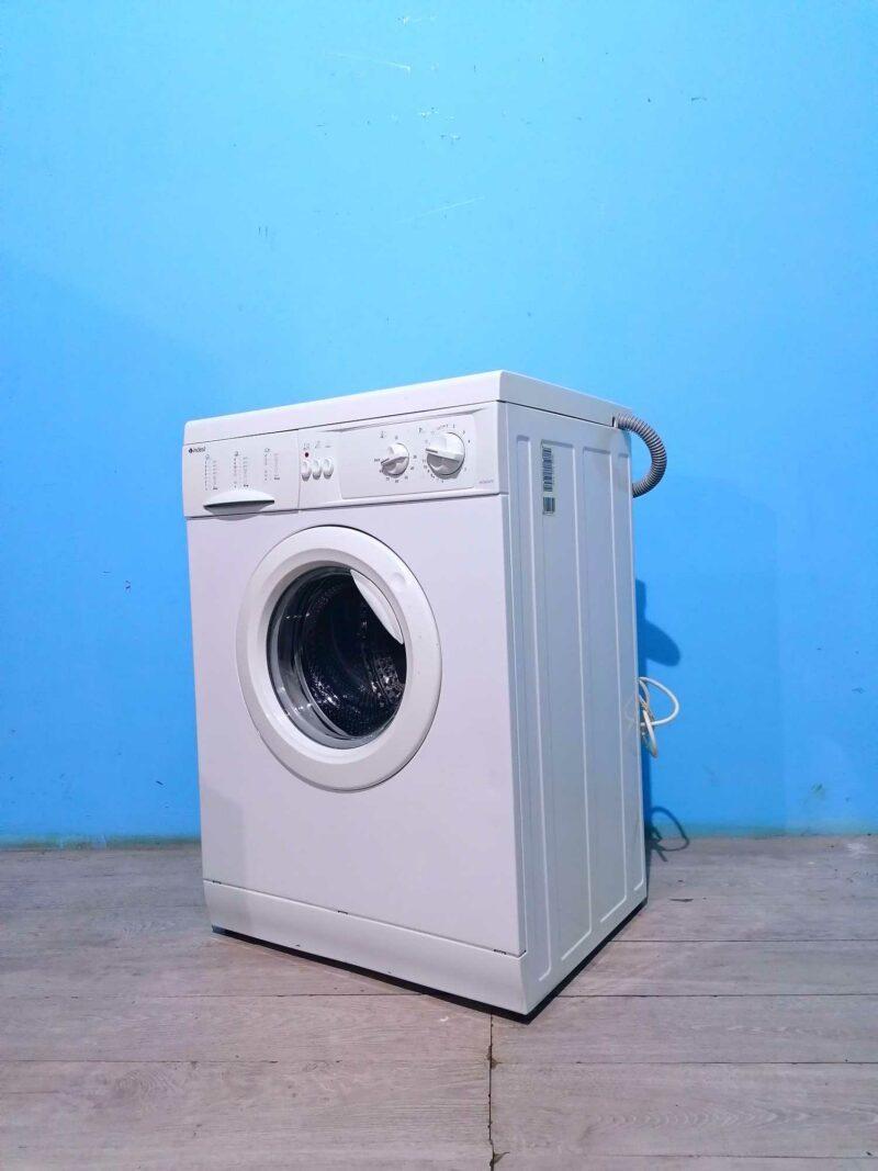 Стиральная машина бу Indesit 5кг   800 обмин   арт1649