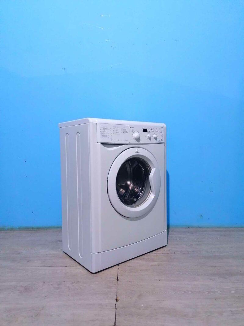 Стиральная машина бу Indesit 5кг | 900 обмин | арт1690