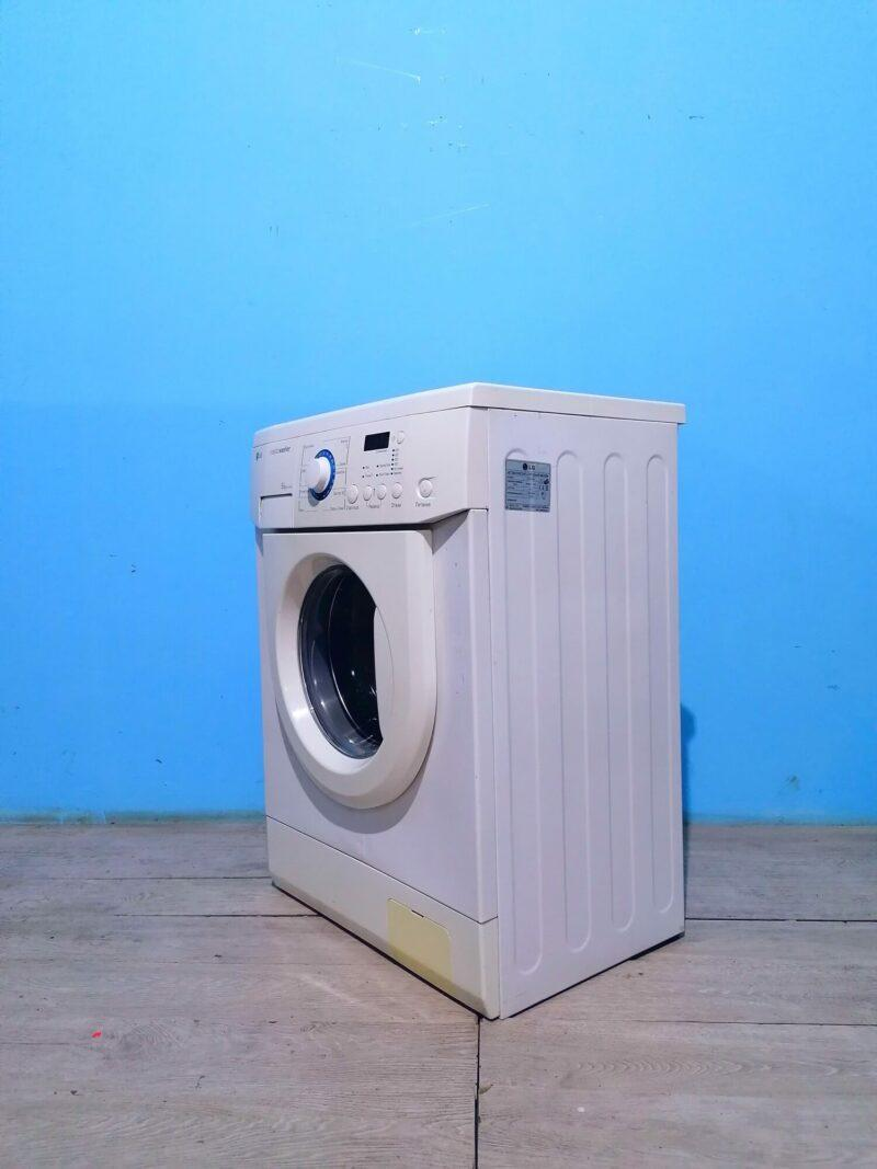 Стиральная машина бу LG 5кг   800 обмин   арт1577