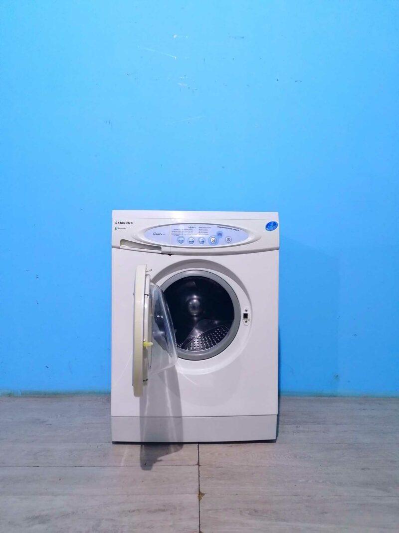 Стиральная машина бу Samsung 3.5кг | 800 обмин | арт2003