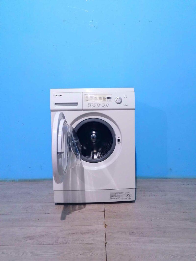 Стиральная машина бу Samsung 3.5кг | 800 обмин | арт2004
