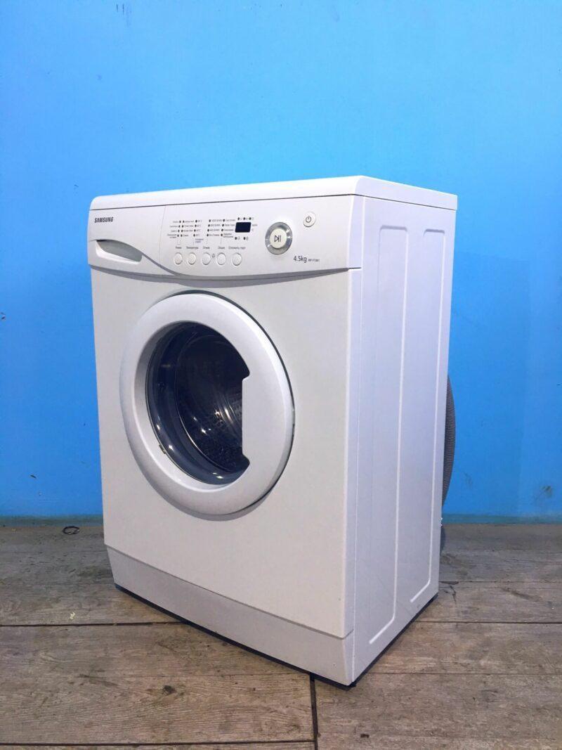 Стиральная машина бу Samsung 4.5кг   800 обмин   арт1518