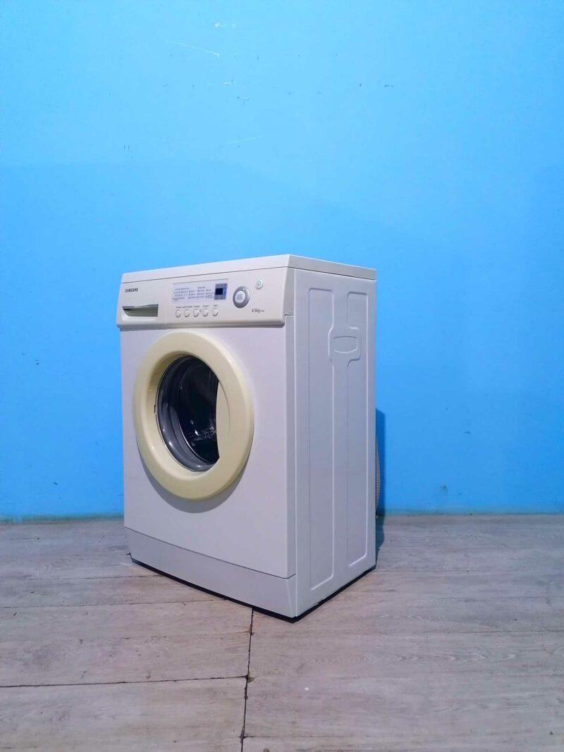 Стиральная машина бу Samsung 5кг | 1000 обмин | арт1682