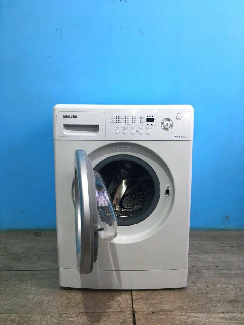 Стиральная машина бу Samsung 6кг | 1200 обмин | арт496