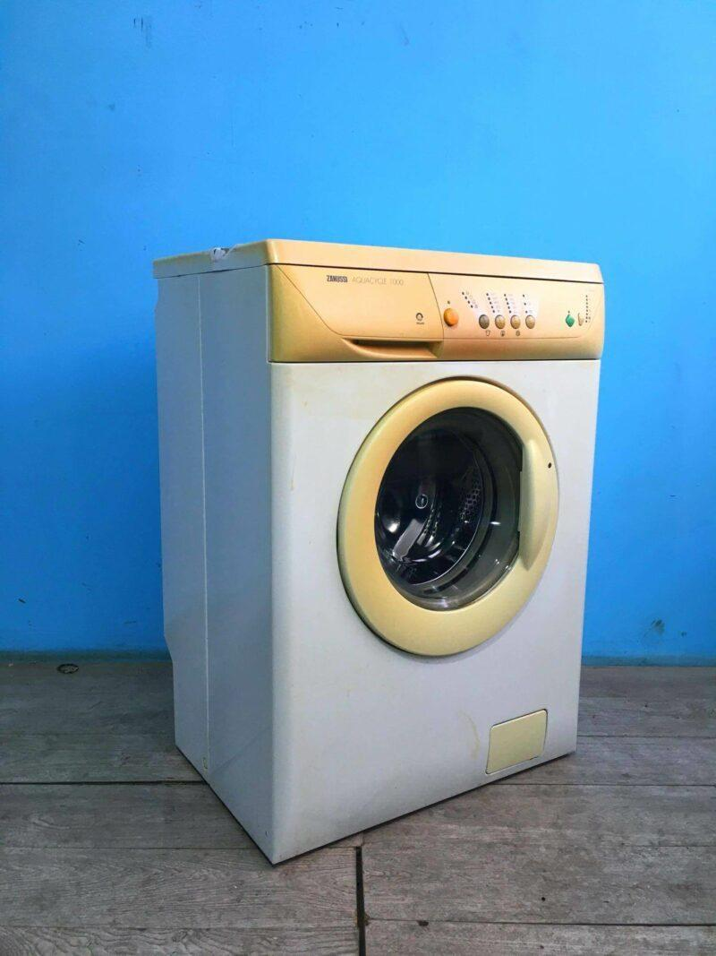 Стиральная машина бу Zanussi 5кг | 1000 обмин | арт1547