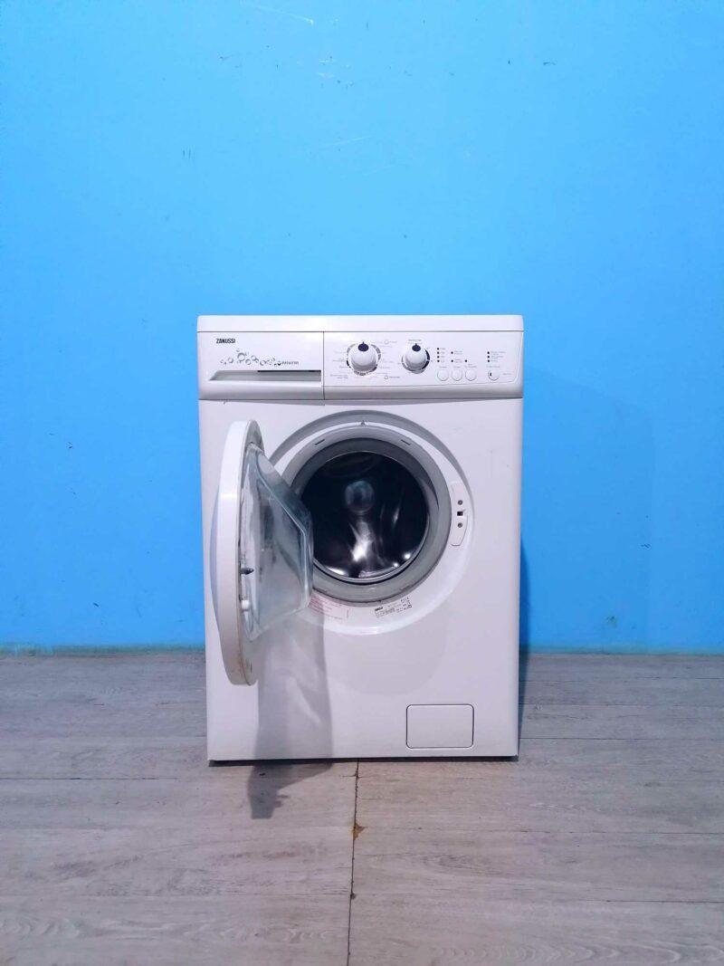 Стиральная машина бу Zanussi 5кг | 1000 обмин | арт1653