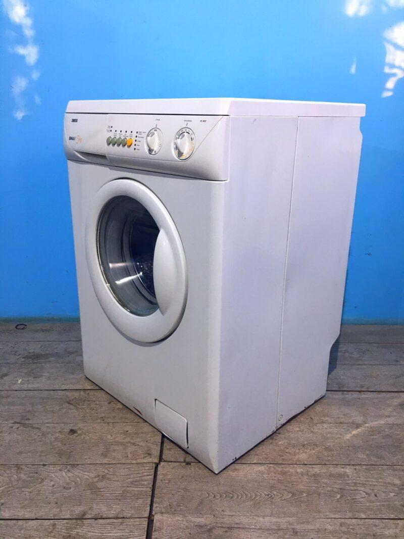Стиральная машина бу Zanussi 5кг | 800 обмин | арт1531