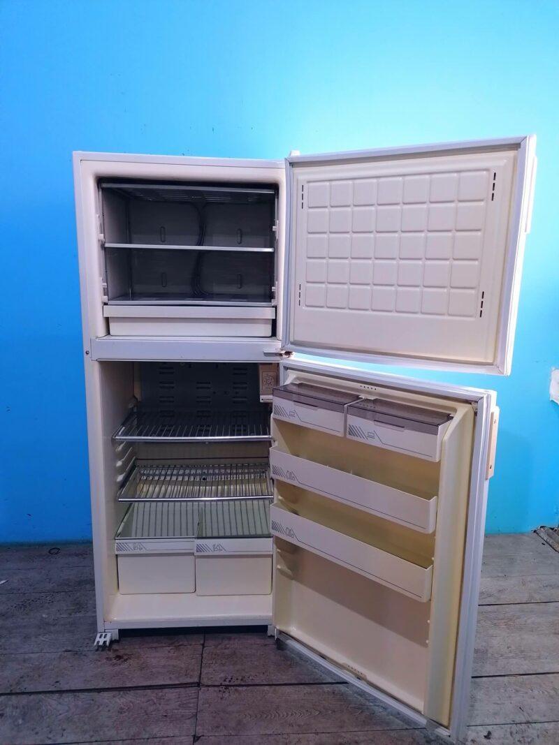Холодильник бу Atlant 145см | арт1602