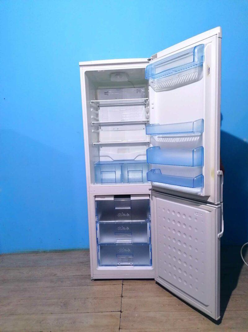 Холодильник бу BEKO   180см   арт1562
