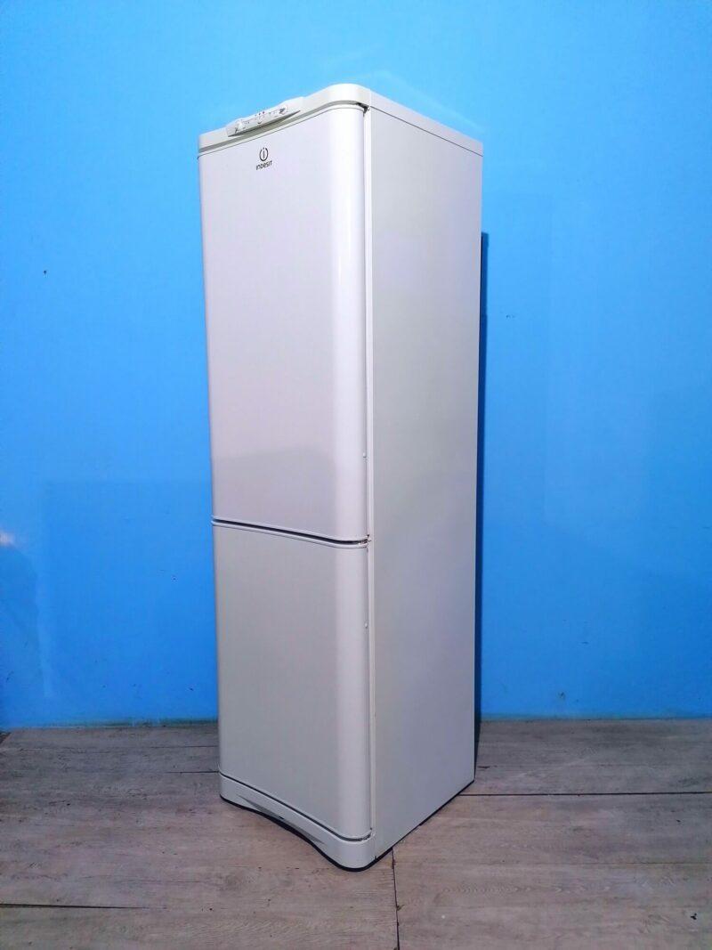 Холодильник бу Indesit 200см   арт1561