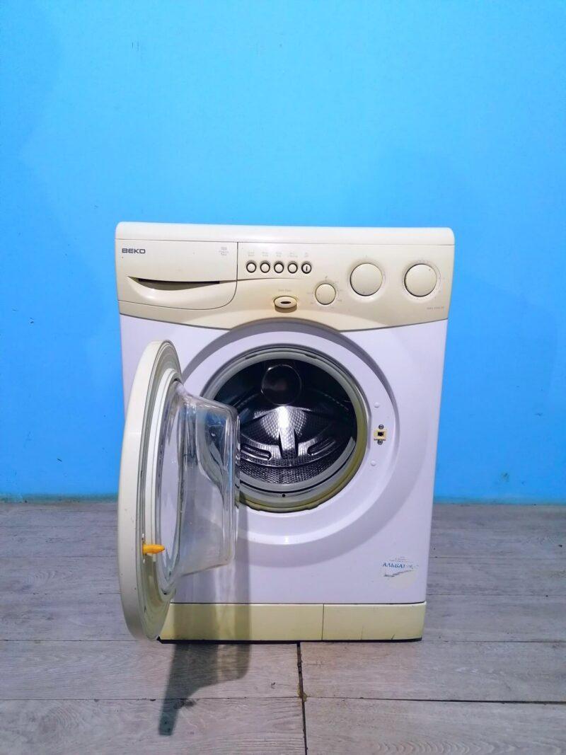 Стиральная машина бу Beko 6кг | 1200 обмин | арт1609