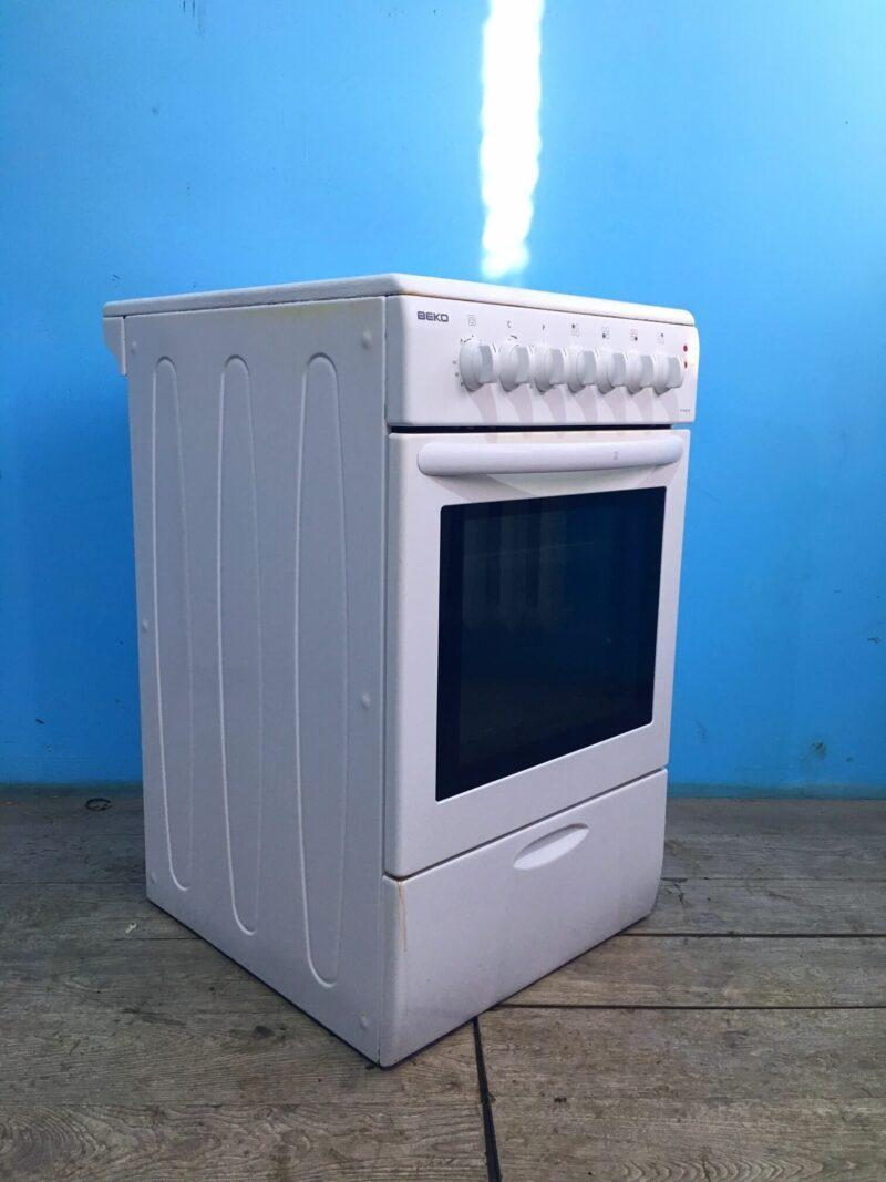 Электрическая плита BEKO конвекция   арт1493