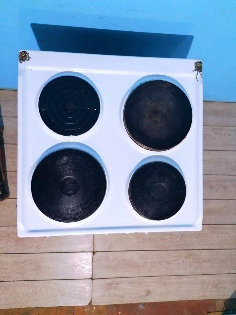 Электрическая плита бу De Luxe | артИ00017