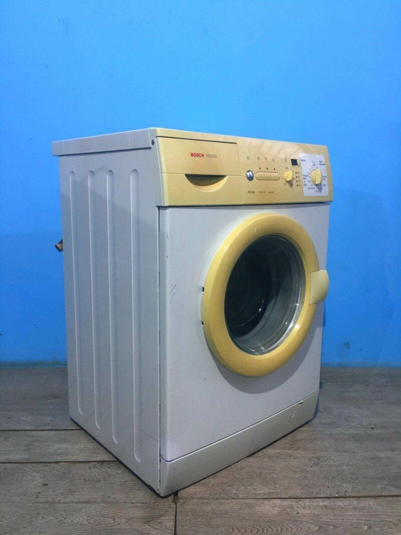 Стиральная машина бу BOSCH 5кг | 1400 обмин | арт1387