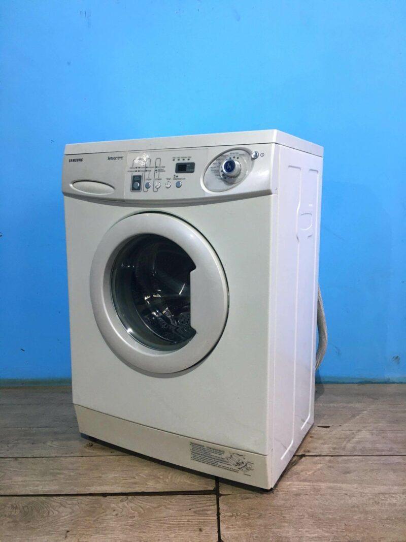 Стиральная машина бу Samsung 5кг | 800 обмин | арт1435